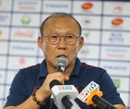 """HLV Park Hang Seo: """"Trận đấu với U22 Campuchia sẽ rất khó khăn"""""""