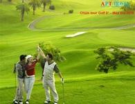 Trải nghiệm những sân golf đầy thử thách tại Việt Nam và nước ngoài