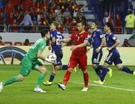 Giá trị của cầu thủ Việt Nam tăng mạnh sau Asian Cup 2019