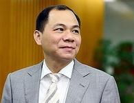 Tin mới bất ngờ về tỷ phú Phạm Nhật Vượng: Trả lương thầy Park, mở trường đại học