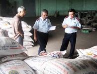 """Phú Yên: Phạt hơn 330 triệu đồng đối với 8 cơ sở phân bón """"công bố một đằng, chất lượng một nẻo"""""""