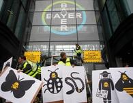 """""""40 năm hành động sai trái"""" của Monsanto"""