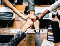 Làm việc nhóm và cách quản trị hiệu quả