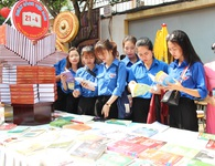 Đắk Lắk: Hơn 2.000 đầu sách giới thiệu trong Ngày hội Sách