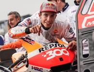 Chặng 5 MotoGP: Marc Marquez thắng nhẹ nhàng tại Le Mans