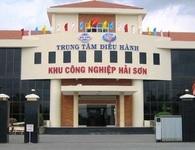Tập đoàn Hải Sơn hợp tác cùng Thắng Lợi Group triển khai mô hình phố chuyên gia