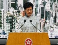 Dưới sức ép biểu tình, Hong Kong tuyên bố dừng vô thời hạn dự luật dẫn độ