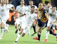 Thắng nghẹt thở trước đối thủ, Algeria và Senegal gặp nhau ở trận chung kết CAN 2019