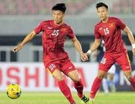 Đội tuyển Việt Nam chỉ có 3 ngày chuẩn bị cho trận gặp Thái Lan