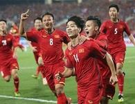 Vòng loại World Cup 2022: Người Thái tự tin, tại sao Việt Nam không mơ lớn?