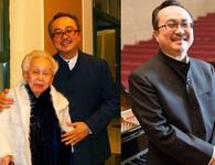 NSND Đặng Thái Sơn kể về người mẹ đã bước sang tuổi 102