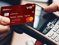 Mua sắm thả ga, rinh quà công nghệ cùng thẻ tín dụng VIB