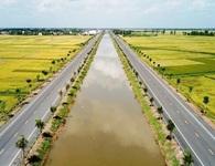 Hải Phòng thông xe tuyến đường đôi 7,7km trị giá gần 1.300 tỷ đồng