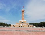 """Biểu tượng Cột cờ Hà Nội sẽ được khánh thành trong """"Tuần Văn hóa - Du lịch Mũi Cà Mau năm 2019"""""""