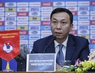 """""""Về nguyên tắc, VFF không thể tiết lộ mức lương của HLV Park Hang Seo"""""""