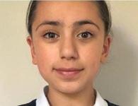Bé gái Iran 11 tuổi có chỉ số IQ cao vượt cả Albert Einstein