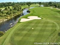 """Chơi golf ở thủ phủ """"vương quốc golf"""" châu Á"""