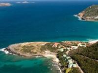 19 bãi biển vắng dành cho du khách sợ nơi ồn ào