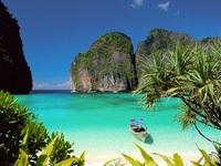Bali và Phuket lọt Top 10 hòn đảo đẹp nhất hành tinh