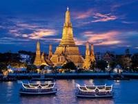 Mách bạn phương tiện di chuyển tại Thái Lan