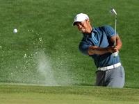 Đánh golf ở hòn đảo lớn nhất Thái Lan