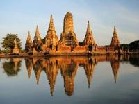 25 ngôi đền Thái Lan dưới góc nhìn của nhiếp ảnh gia (phần 2)