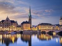 Những địa điểm lý tưởng cho tuần trăng mật ở Châu Âu