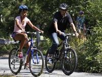 Những điểm đến được gia đình tổng thống Obama yêu thích