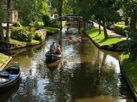 9 lý do du khách thích đến Hà Lan