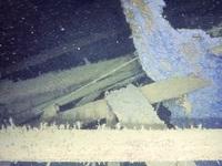 """Tìm thấy xác """"tàu Titanic Chile"""" mất tích gần 1 thế kỷ dưới đáy đại dương"""
