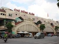 4 khu chợ lâu đời và thú vị không nên bỏ qua ở Hà Nội