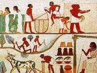 Những điều kỳ diệu có từ thời Ai Cập cổ đại (P1)