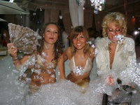 Bên trong lễ hội sex kỳ lạ nhất thế giới