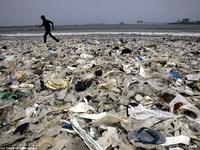 """Bãi biển biến đổi kỳ diệu sau khi """"dọn bay"""" 5000 tấn rác trong 85 tuần"""
