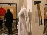 Lạ lùng bảo tàng dành cho những... cuộc tình chia ly đổ vỡ