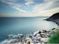 Vẻ đẹp hoang sơ, yên bình của khu vực Bắc bán đảo Cam Ranh