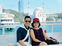 MC Nguyên Khang chia sẻ hành trình khám phá sự kỳ diệu ở Thổ Nhĩ Kỳ