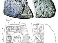 """Phiến đá cổ nghìn năm tuổi lưu giữ sự thật về phong tục """"rợn người"""""""