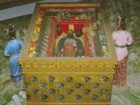 Những lăng mộ bí ẩn nhất trong lịch sử Trung Quốc (P1)
