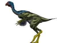 Ổ trứng khủng long 130 triệu năm còn nguyên vẹn mới được phát hiện