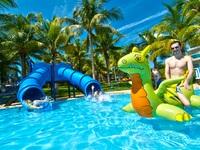 Trải nghiệm nghỉ dưỡng hoàn toàn mới tại Sea Links Villa