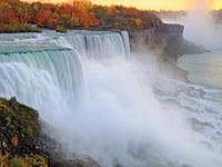 6 thác nước hùng vĩ nhất thế giới
