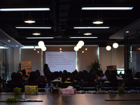 Visana Coffee Sharing: Vì một thế hệ người Việt đi xa hơn
