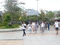 """Đà Nẵng: Phát hiện 266 lao động nước ngoài hoạt động """"chui"""", chủ yếu lĩnh vực du lịch"""