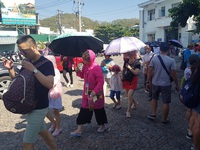 Khánh Hòa: Doanh thu hoạt động du lịch ước đạt hơn 21.500 tỷ đồng