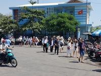 Khách nội địa đi tour biển đảo tăng nhẹ dịp lễ Giỗ tổ