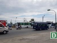 Nha Trang: Bãi xe quá tải vì khách Trung Quốc tăng mạnh, khách Nga phục hồi