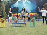 Giới trẻ Hà Thành rủ nhau đến Ecopark chơi nhập vai giải mã tìm kho báu