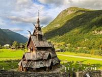 7 nhà thờ có kiến trúc kì lạ hấp dẫn du khách