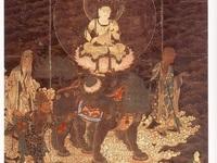 Bất ngờ phát hiện cả kho tàng cổ vật nằm bên trong pho tượng Phật 700 năm tuổi